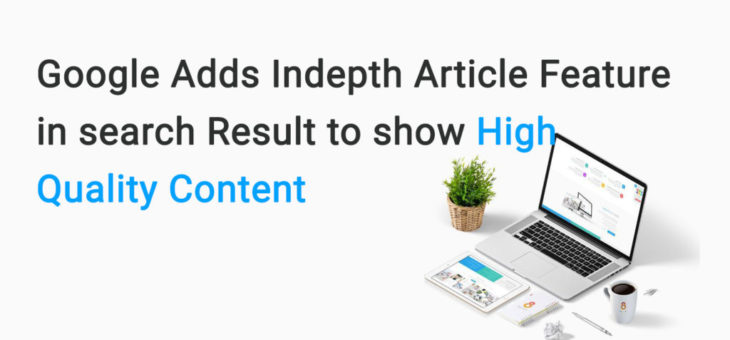 High-Quality Content Will Give Your SEO a Boost